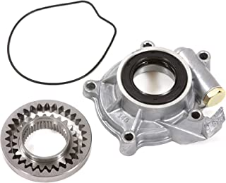 Evergreen OP2000 Fits 85-95 Toyota 4Runner Celica Pickup 2.4 SOHC 22R Oil Pump