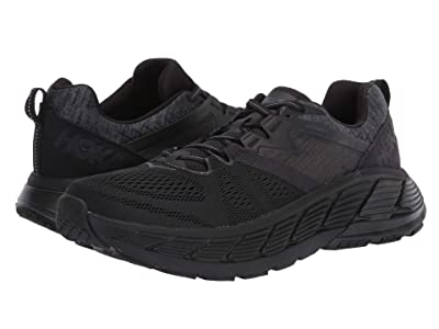 Hoka One One Gaviota 2 (Black/Dark Shadow) Men