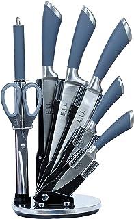 E.I.I brand – 8 pc knife set