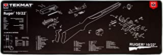 TekMat Ultra Cleaning Mat for use with Ruger 10/22