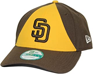 New Era MLB San Diego Padres The League 9FORTY Adjustable Cap (ALT2) a7fdf0f3b1a