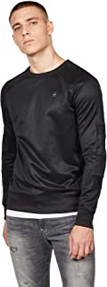 G-STAR RAW Men's Motac Slim Sweatshirt