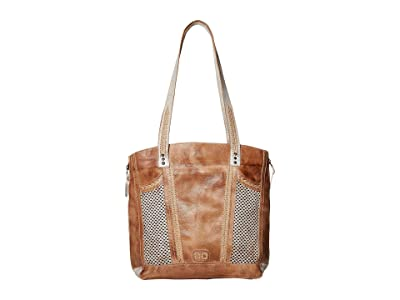 Bed Stu Amelie (Nectar Lux Tan) Tote Handbags