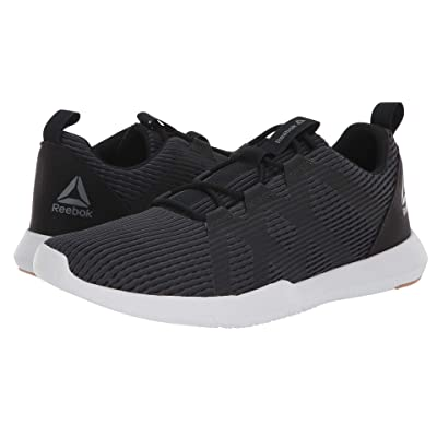Reebok Reago Pulse (Coal/Black/Field Tan/Porcelain) Men
