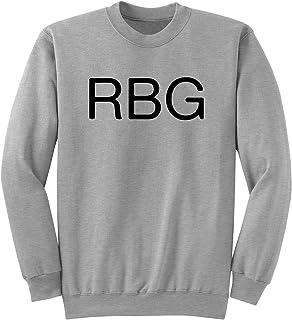 New York Fashion Police Notorious RBG Sweatshirt Feminist Ruth Bader Ginsburg