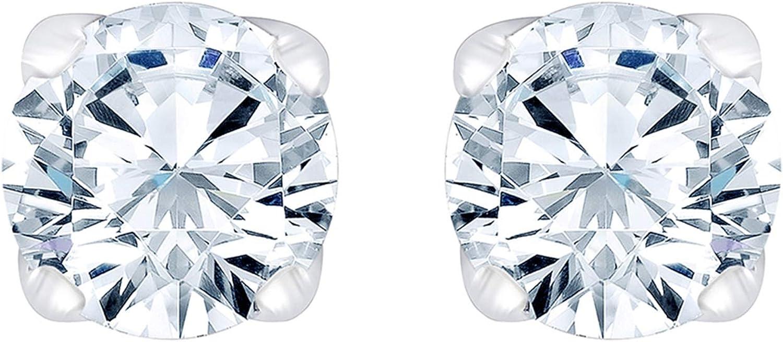 0.50-3.0 High order Carat Cheap bargain Diamond Prong-Set Solitai White Gold 14K