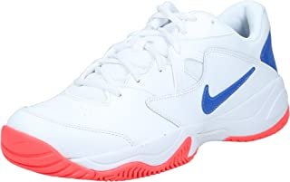 Nike Nikecourt Lite 2, Chaussures de Tennis Homme