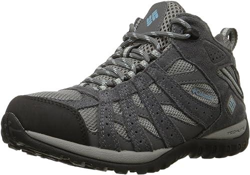 Columbia rougemond Mid Waterproof, Waterproof, Chaussures de randonnée  shopping en ligne