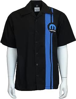 David Carey Originals Mopar Pit Shirt