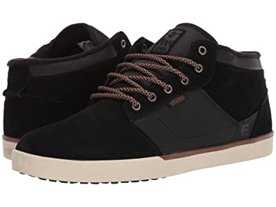 etnies Jefferson MTW (Black) Men
