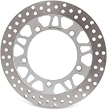 Motorcycle Front Rear Brake Disc Rotor For Suzuki An650 2004 2005 2006 2007 2008 2009 2010 2011 2012 An 650 (Front)
