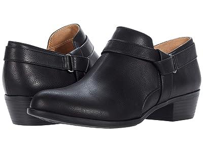 LifeStride Arden (Black) High Heels