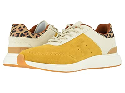 TOMS Arroyo (Butternut Suede/Canvas) Women