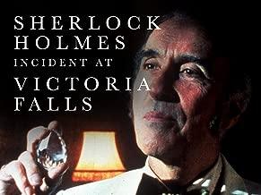 Sherlock Holmes: Incident at Victoria Falls