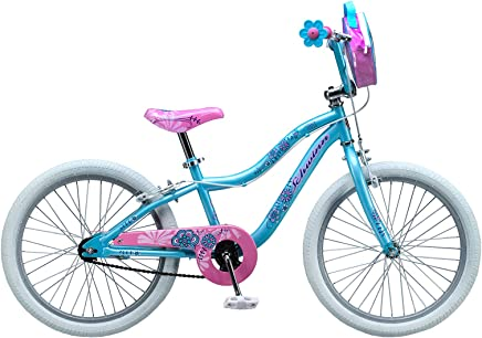 be461b253db Schwinn 20 inch Girl's Mist Kids Bike - Multi Color, ...