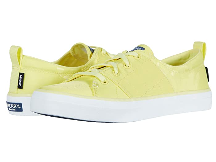 Sperry  Crest Vibe Bionic (Yellow) Womens Shoes