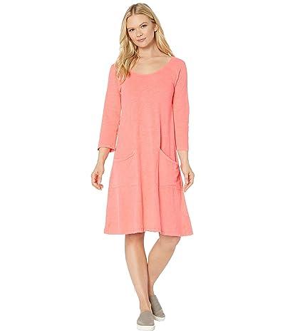 Fresh Produce Dalia Dress (Vibrant Poppy) Women