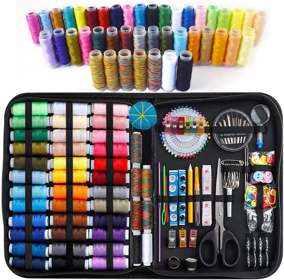 Max 48% OFF Sewing Kit 226 Max 85% OFF Premium Supplies with and Thread Needle