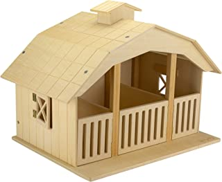 Breyer Freedom Series (Classics) West Wind Horse Stable | 18.5