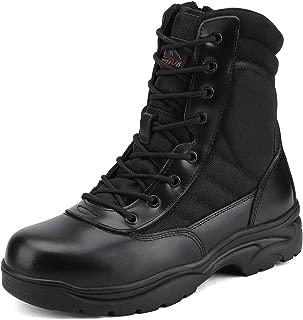 Best combat work boots Reviews