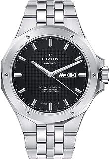 EDOX - Delfin The Original Reloj de Hombre automático 43mm 88005 3M NIN