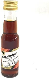 Krabeldiwandenuff - der feurige Kräuterschnaps 0,02l