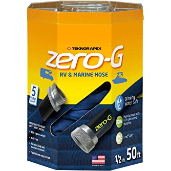 """Teknor Apex Zero-G 1/2"""" x 50'"""