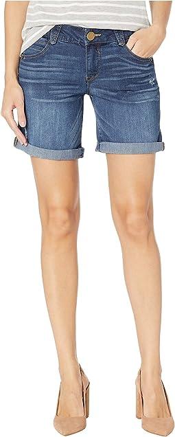 """Ab""Solution Shorts"