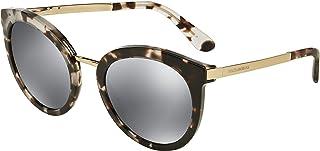 4a77459530a6 D G Dolce   Gabbana Women s 0DG4268 Square Sunglasses