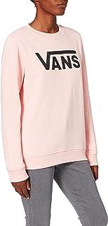 Vans CLASSIC V CREW dames Sweater