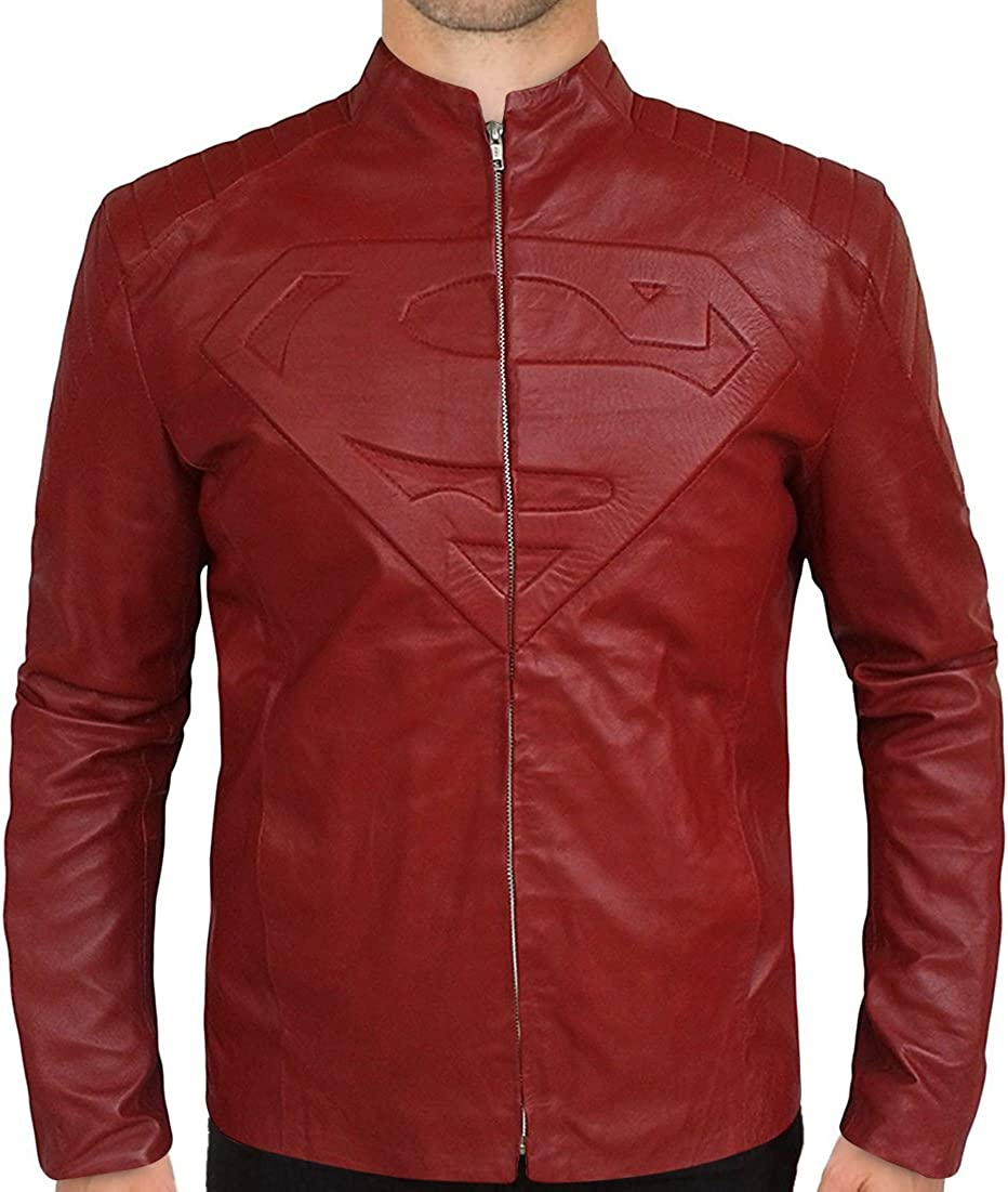 Superhit Style Red Jacket for Men