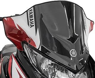 Best 2016 yamaha viper windshield Reviews