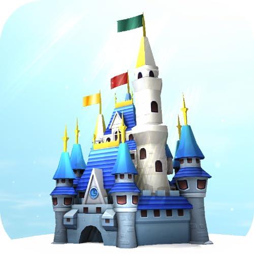 Magic Castle 3D Live Wallpaper