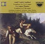 Lindblad: Symphony (Gavle So, Liljefors, Vasteras So, Damgaard)