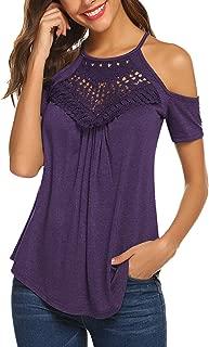Best cute purple shirts for juniors Reviews