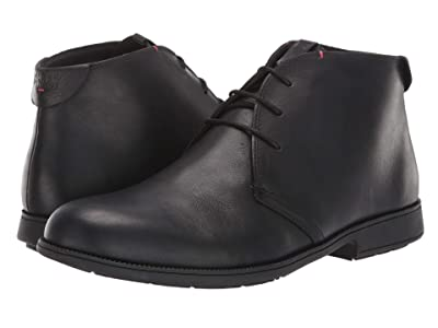 Camper 1913 (Black) Men
