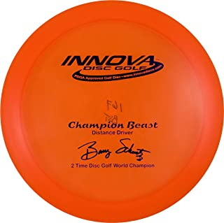 Innova Champion Beast Golf Disc (Colors may vary)