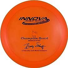 champion beast disc