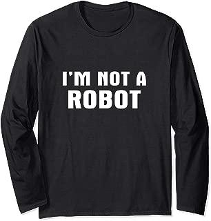 Best i am not a robot dress Reviews