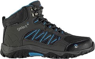 Gelert Kids Horizon Mid Waterproof Walking Boots Juniors