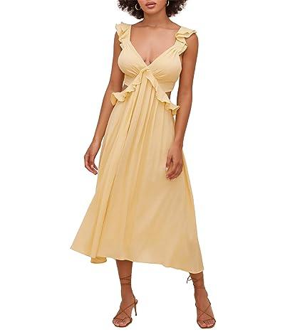 ASTR the Label Nima Dress Women