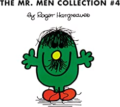 The Mr. Men Collection 4: Mr. Clumsy; Mr. Tickle and the Dragon; Mr. Topsy-Turvy; Mr. Skinny; Mr. Slow; Mr. Silly; Mr. Ner...