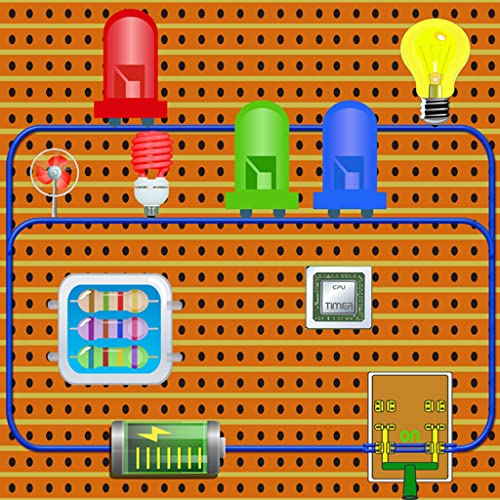 Circuit Electronic Kits Design