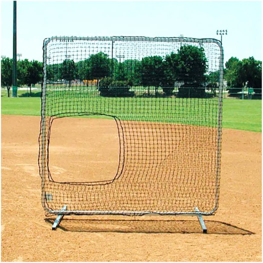 Limited time trial price [Alternative dealer] COLLEGIATE REPLACEMENT SOFTBALL 7X7 NET