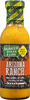 Best quaker steak and lube arizona ranch Reviews