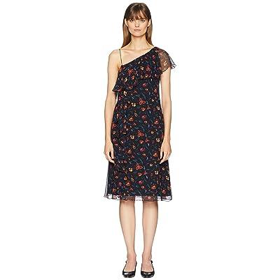 Rachel Zoe Perla Dress (Multi) Women