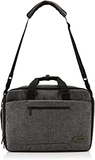 Crumpler Credential Briefcase, Dark Grey Marle