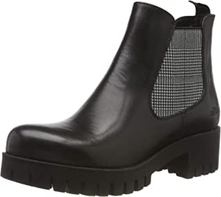 S Oliver Sir Oliver Stiefel Boot Warm Textil Synthetik 26412 001 schwarz
