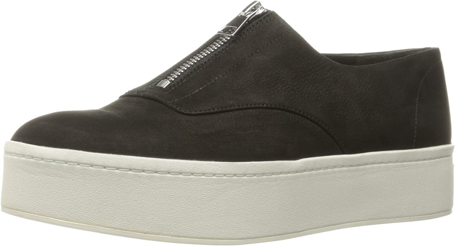 Vince Womens Warner Fashion Sneaker