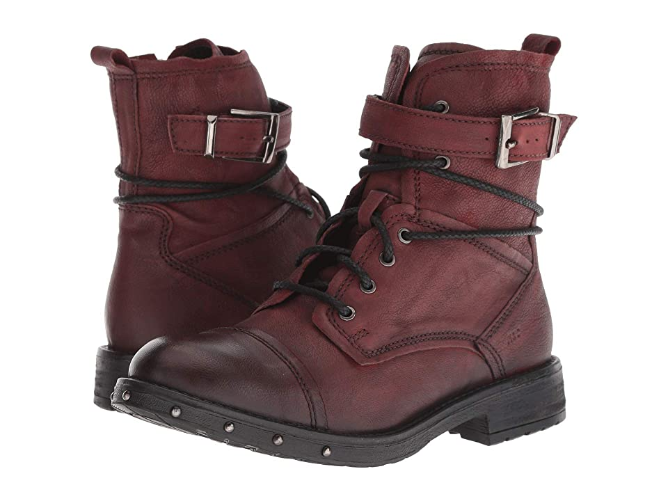 Musse&Cloud Santana (Burgundy) Women